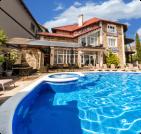Отдых с бассейном в Косове